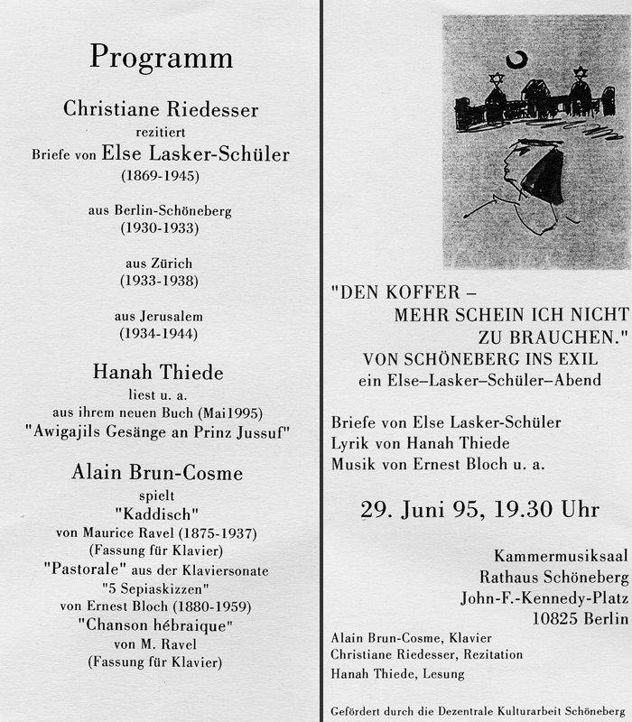 Briefe Von Chopin : Christiane görner